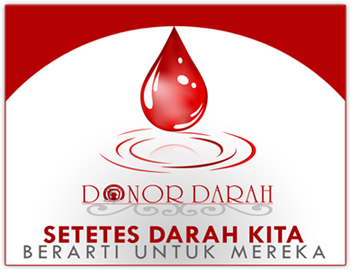 Donor Darah Arion Mall Juni 16